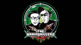 The Braindrillerz Live Extract 1