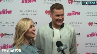 Are 'Bachelor' Couple Colton & Cassie Tired of Engagement Questions?