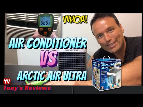 Download Arctic Air Ultra Review