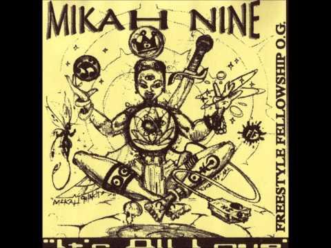 Mikah 9 - Never Cross