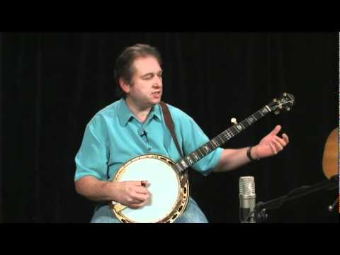 Jens Kruger's Banjo Method for Beginners