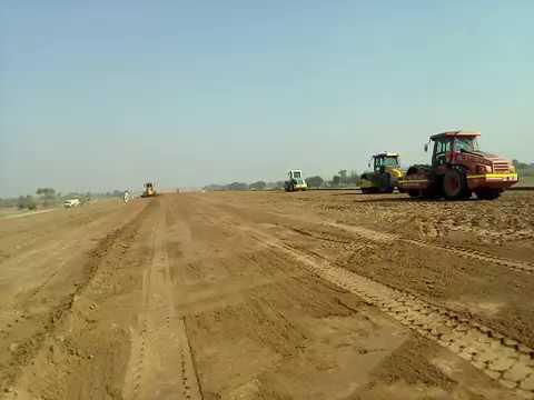 CPEC PAKISTAN Construction Work 5