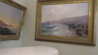 видео Все музеи Феодосии