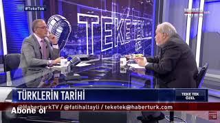 İlber Ortaylı Moğollar ve Türkler