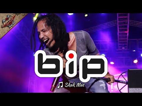 SKAK MAT | BIP [Live Konser MEI 2017 di INDRAMAYU, GOR SINGALODRA]