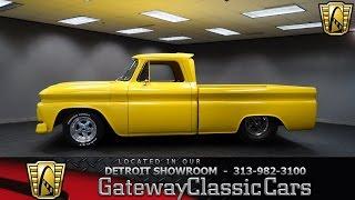 1964 Chevrolet C10 Drag Truck