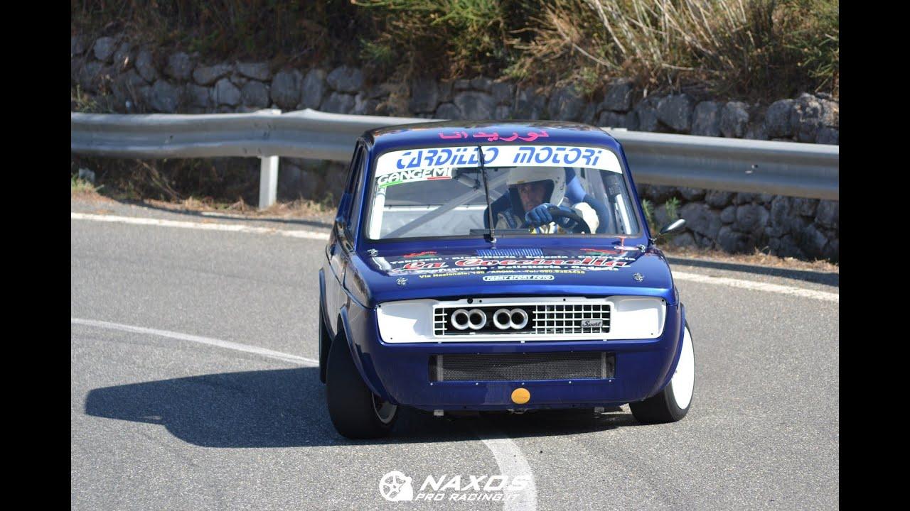 Fiat fiat 127 : DOMENICO GANGEMI FIAT 127 BEST OFF 2014 - YouTube