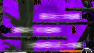 Nihilumbra Walkthrough: Void Mode - Living Forest- 04- Part 2