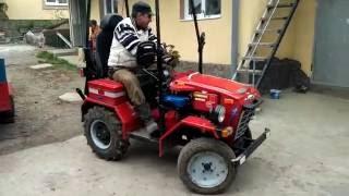 Мини трактор с мотоблока мотор сич.tractor handmade.(, 2016-10-20T18:00:40.000Z)