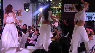 Repeat youtube video Katreeya english - PARTY REUNION CONCERT - P.1