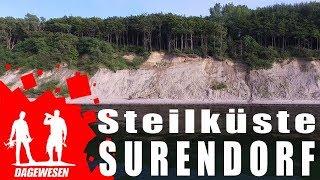 Steilküste Surendorf / Schwedeneck