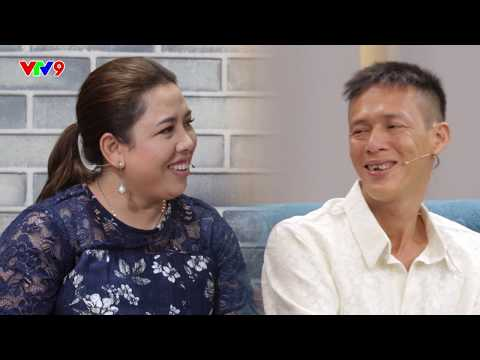 Ốc Thanh Vân xót xa trước hoàn cảnh cặp đôi sợ con ngại với bạn bè vì ba mẹ khuyết tật