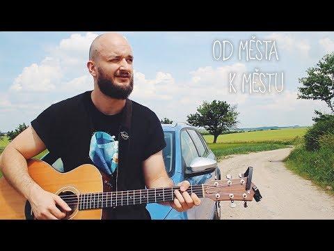 POKÁČ - OD MĚSTA K MĚSTU (pokáčovo demo)