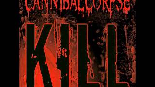 Cannibal Corpse - Kill (Full album) 320 Kbps