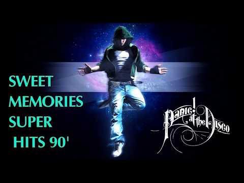 NONSTOP DISCO LAGU BARAT YANG NGETOP TAHUN 90S   SWEET MEMORIES SUPER HITS 90'