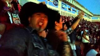 Jason Aldean concert 2015-Levi's stadium