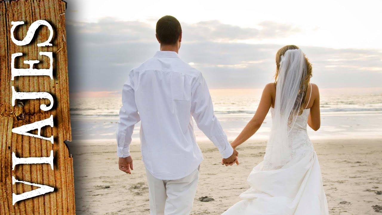 MATRIMONIO EN LA PLAYA DEL TAYRONA - EcoHotel Playa La