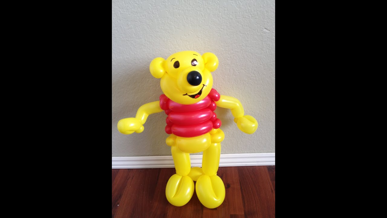 This is a photo of Witty Pics of Winny the Pooh