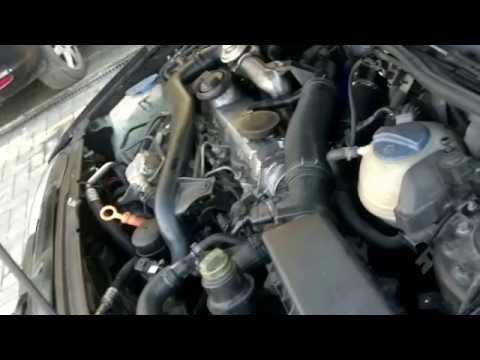 Ibiza ON  TDi stage 1 blow off valve