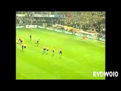 Feyenoord Rotterdam History