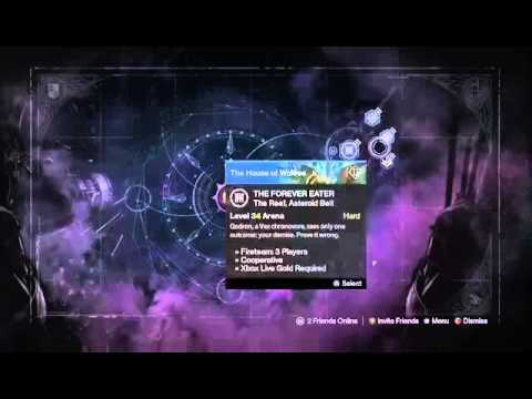 Destiny 2 - Nightfall: Savathun's Song - Full Strike Clear Gameplay (Week 11) from YouTube · Duration:  18 minutes 17 seconds