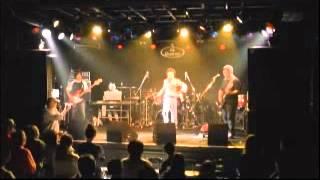 青森の清志郎率いるRCサクセションコピーバンド 「ニコニコサクセショ...