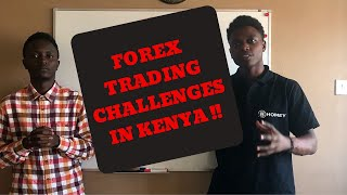 Challenges Facing Forex Trading in Kenya