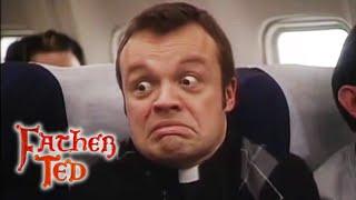 Flight Into Terror   Father Ted   Season 2 Episode 10   Full Episode thumbnail