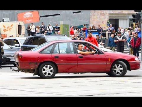 BREAKING: 3 Dead in Melbourne after Bourke Street Mall Car Rampage