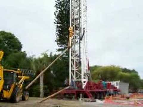 Drilling a Well - Part 2