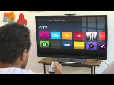 Skype on TV  How to get started using Skype on your TV