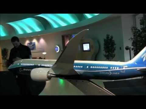 The Dreamliner Gallery