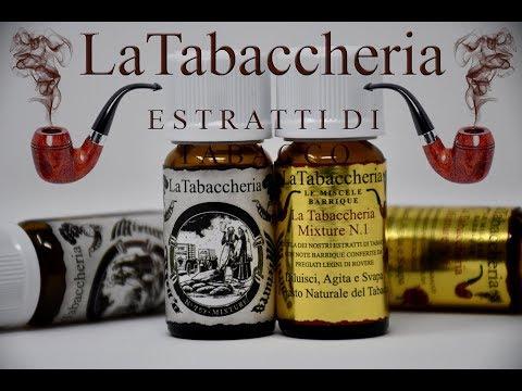 759 Mixture - Mixture N°1 - La Tabaccheria