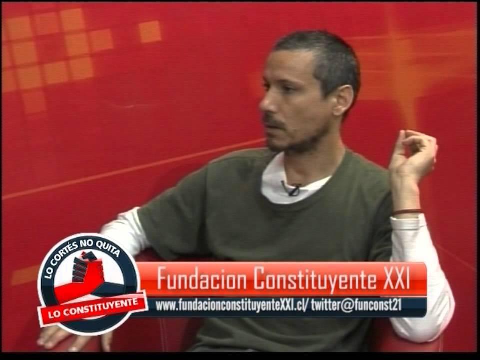 Nieto de Allende:  Las responsabilidades de Aylwin