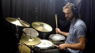 Jeremy's Storm Drum Cover with Transcription