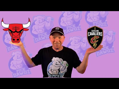Chicago Bulls vs Cleveland Cavaliers 3/24/21 Free NBA Pick and Prediction NBA Betting Tips