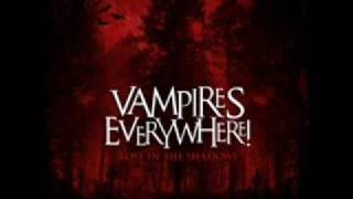 Watch Vampires Everywhere Dear Eliza video