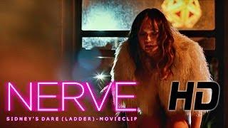 Nerve (2016) - Sidney's Dare (Ladder)