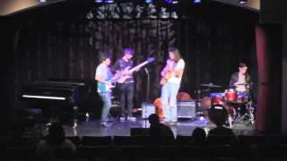 MIlestones (M. Davis) Jazz Combo Columbia College Chicago