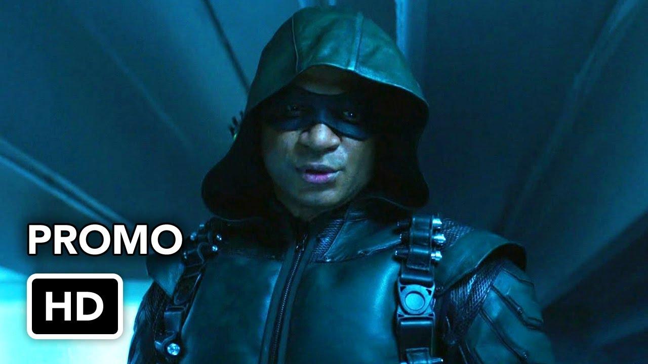 "Download Arrow 6x03 Promo ""Next of Kin"" (HD) Season 6 Episode 3 Promo"