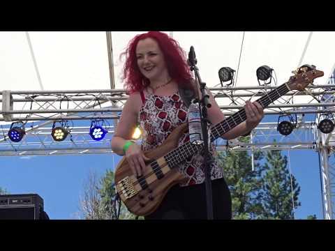 Polly O'Keary & The Rhythm Method ~ WHO NEEDS THE BLUES