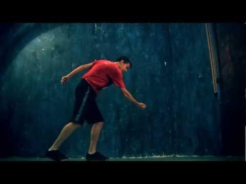 Honza Weber - Freestyle Football - Footbag - QNT