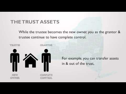 What are the Benefits of a Revocable Trust in New York?
