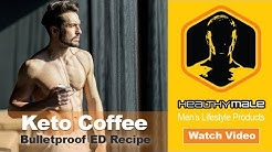 Bulletproof Keto Coffee and Erectile Dysfunction
