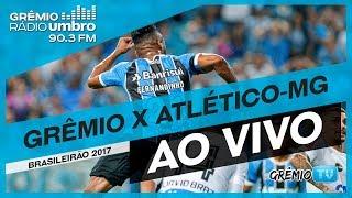 Video Gol Pertandingan Grêmio vs Atletico MG