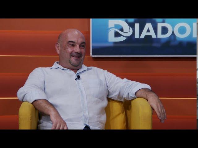 HALO DOKTORE - gost Zoran Kranjčec, dr.med.
