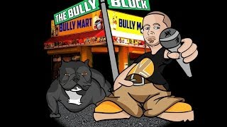 THE BULLY BLOCK EPISODE 2///TOPEKA KANSAS///BULLY SHOWCASE TOUR