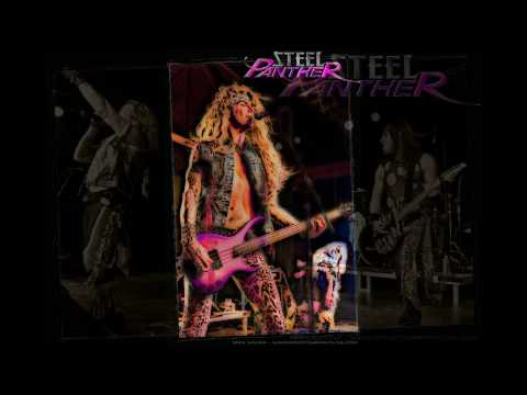 Steel Panther - Seattle, WA 12/4/09 Concert Photo Documentary Death To All But Metal