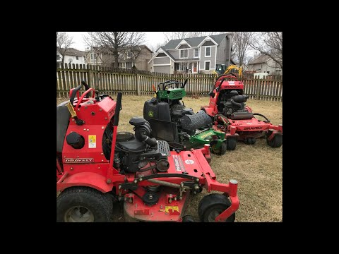 Last Minute Ideas to Gain Clients for the Lawn Care Season (2018)