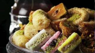 Baklava Bar - First Ever In Knightsbridge, London